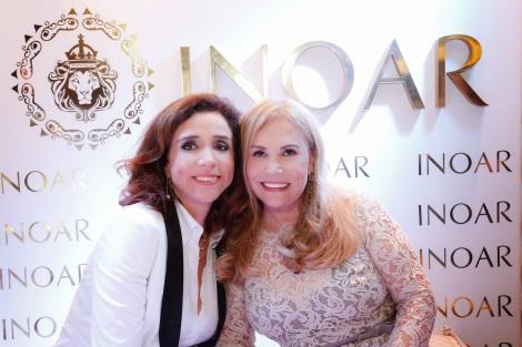 Marisa Orth e Ino