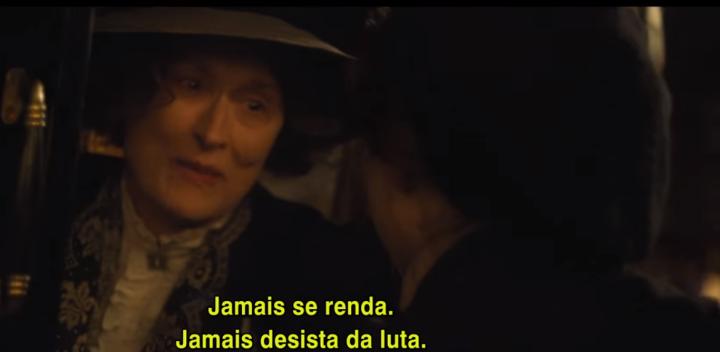 JAMAIS SE RENDA