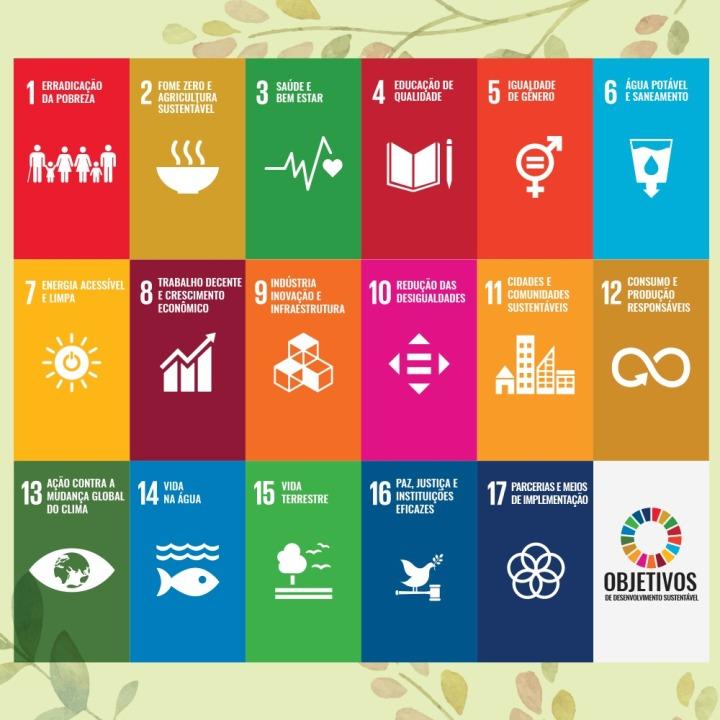 O Pacto Global da ONU – por que é tão urgente fazer algumacoisa